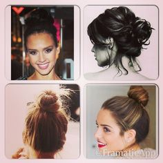 Trendy Hairstyles in 2015 for Women