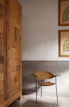 Découvrez Pierre Yovanovitch |   #design #renovation #paris #deco