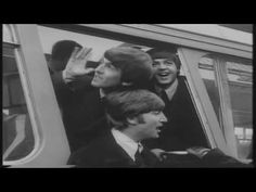 On October 5, 1962, the Beatles released their first single, Love Me Do. It was a moment that changed music history and popular culture forever. Happy 50th!!