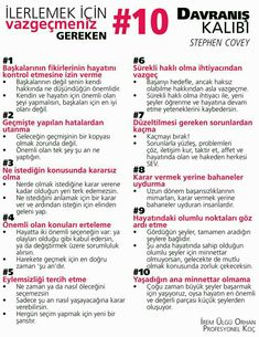 İnsanların en güzide meziyetleri ve maharetleri takdir ve teşvik zemininde Self Development, Personal Development, Stephen Covey, Coaching, Study Motivation, Meaningful Quotes, Self Improvement, Self Help, Cool Words