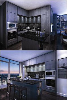 collage @styleestate King Blue Condos 1739 Bayview Avenue, Toronto Ontario