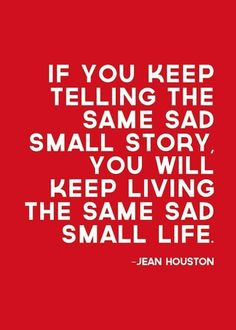 Jean Houston.