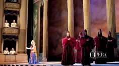 Verdi's 'Nabucco' (Minnesota Opera's 2012-2013 Season Preview)