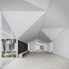 Gallery of Johnston Marklee's Design for Menil Drawing Institute To Harness Gradients of Light - 2