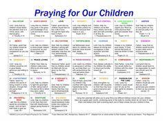 PrayingCALENDARforchildren2013