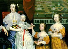 Lady Capel 1640 - 1600–50 in Western European fashion - Wikipedia