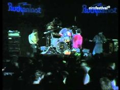 The Smiths - Rockpalast 1984 (Full Concert)