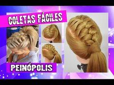 News - Curiositip Pinterest Design, Fitness Studio, Cut And Style, Braids, Hair Cuts, Hair Beauty, Hair Accessories, Hair Styles, Youtube