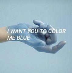 BLUE• Troye Sivan