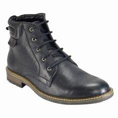 Valentino Genuine Leather TORQUE87BLK Men Formal Shoes