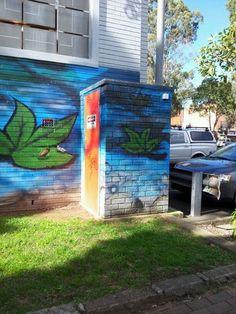 By Marisa in Sydney