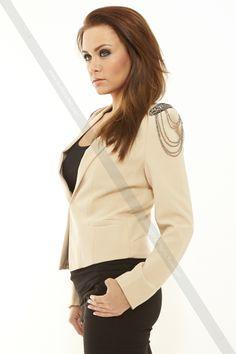 Jacken #Fashion #Women From http://www.fashions-first.de