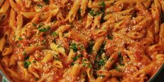 Olive Garden's 5-Cheese Pasta