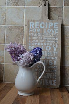 recipe for love :)