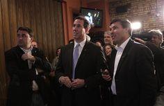 97 #prezpix #prezpixrs election 2012 candidate: Rick Santorum publication: abc news photographer: AP Photo publication date: 3/25/12
