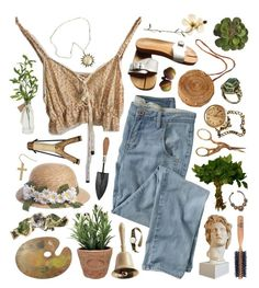 Hippie Outfits 56858014033470123 - Source by melodietomsik Retro Outfits, Boho Outfits, Vintage Outfits, Summer Outfits, Casual Outfits, Cute Outfits, Fashion Outfits, Cute Hippie Outfits, Aesthetic Fashion