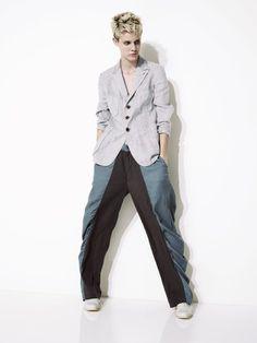 http://www.yohjiyamamoto.co.jp/ys/look/  #Japan #fashion #JapaneseFashion