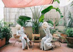 Conceptual Women Portraits by Anja Neimi – Fubiz Media
