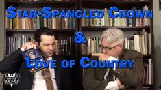 Star-Spangled Crown & Love of Country - YouTube