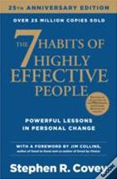 Wook.pt - The 7 Habits Of Highly Effective People