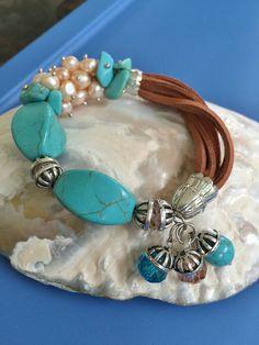 Over The Top Elegant Bracelet by joytoyou41 on Etsy