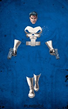 The Punisher - Albizu Rondon - CG touch ups on Marvel artworks Marvel Comics Art, Marvel Vs, Disney Marvel, Marvel Heroes, Marvel Comic Character, Comic Book Characters, Marvel Characters, Comic Books Art, Spiderman