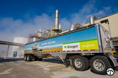 New Technologies Helping To Make Ethanol More Sustainable