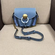 chloe pink suede small jodie camera bag