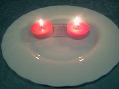 hechizos de amor con azucar y velas