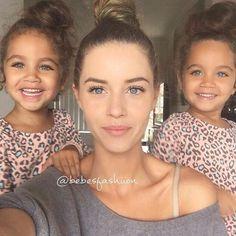 Que belleza!! Somos Mamas mama
