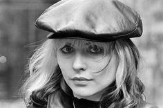 Deborah Harry, New York City, 1978