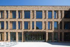 Beelden - Nieuwe Park Rozenburgschool - Projecten - KCAP