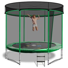 Pin By Debra Bouassaba On Princess Tent Trampoline Backyard Trampoline 10ft Trampoline