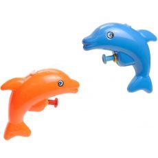 Diverse Waterpistooltje Dolfijn|waterpistolen|waterpret|buitenspeelgoed|speelgoed - Vivolanda