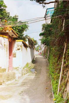 Old Village of Xiangzhou - Zhuhai, Guangdong, China