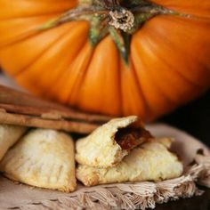 Growing up we always knew the fall and winter meant lots of sweet and tasty treats we call empanadas. These sweet pastry pockets are filled with whatever jam or preserves are in season and or whatever you were lucky enough to preserve over the summer. This particular recipe calls for my favorite filling, pumpkin. I prefer to use canned pumpkin, not pumpkin pie filling because making it from scratch is too watery. Adding the freshest spices, makes a big difference. So go fresh with your…