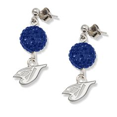 Compare prices on Atlanta Thrashers Silver Earrings from sporting goods retailers and jewelers. Save big money on your favorite team's earrings. Crystal Earrings, Silver Earrings, Michigan Wolverines, Thrasher, Sterling Silver Jewelry, Jewelery, Crochet Earrings, Bling, Crystals