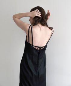 Fellow strap dress