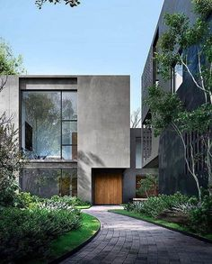 Arquitectura&Diseño Interior on Instagram: Render Exterior. #arquitectura # #Home #Decor #House #Exterior