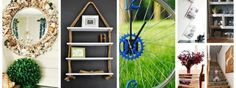 Creative Ways To Decorate Your Place For Free