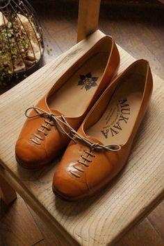 cette paire de souliers