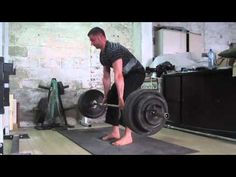How to deadlift with proper form--I feel so much stronger after doing this exercise for several months!