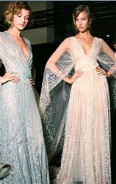 Elie Saab dream wedding dresses