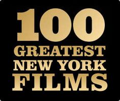 This is a list of every major movie filmed in NYC, along with the locations where they were filmed.