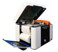 Arkè, la stampante 3D a colori