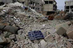 Syria's fragile truce