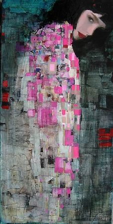 Richard Burlet. Paricular and absract