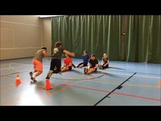 Ketteryys: Superreaktiolähdöt - YouTube Physical Education Games, Occupational Therapy, Videos, Physics, Youtube, Basketball Court, Children, Sports, Beautiful