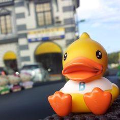Rubber Duck.....awwwwww