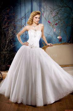 Wedding Dresses Kelly Star KS 136-18 2013
